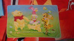 Постельный комплект Disney Винни Пух сатин