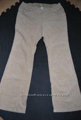 Джинсы и вельветовые брюки для беременяшек