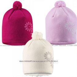 зимние шапки рейма р54 три цвета