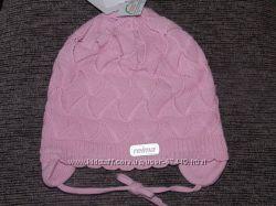 деми шапка REIMA 52p для девочки