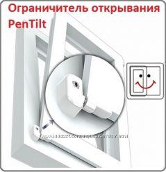 Замки-блокираторы на окна-защити своего ребенка