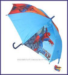 Детские зонтики Спайдермен. Англия. Все в наличии