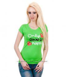 Классные футболки