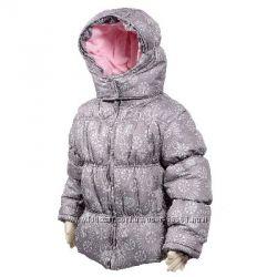 Демисезонные дутые курточки премиум-качества PIDILIDI 98-104р