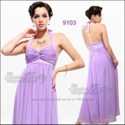 Вечерние, выпускные  платья EverPretty-минимальные цены
