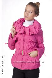 Пуховики и деми куртки в наличии