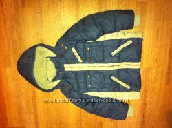 Куртка деми Dodipetto