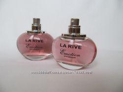 парфюмированная вода La Rive Emotion Woman