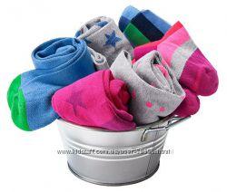 Колготки и носочки для девочек из Германии. Большой выбор