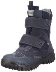Распродажа в Германии детской зимней обуви. Супер скидки до 70 процентов
