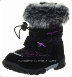 Зимняя термо обувь из Германии. Большой выбор