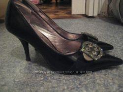 Красивые туфли Baroco р. 36-36. 5