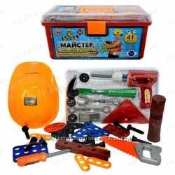 Наборы инструментов для мальчиков