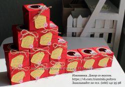 VIP Упаковка для мафинов кексов на любой праздник в любой тематике.