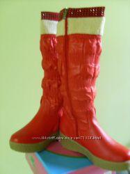 Распродажа только зимней обуви остатки после СП