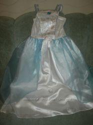 карнавал карнавальный костюм принцесса платье