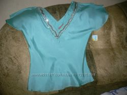 Twenty one, блуза женская