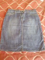 Джинсовая юбка Motor Jeans, XL