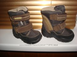 Ботинки RICHTER  Waterproof