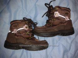 Демисезонные  ботинки Richter, Австрия. 24