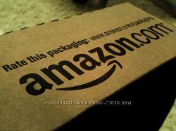 Amazon без комиссии, дешевая доставка авиа и море