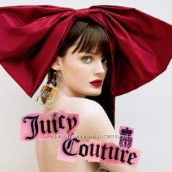 Juicy Couture под 5 от цены сайта и без шипа - оригинал из Америки.