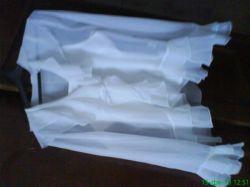 Блуза и топик атласный, Бонприкс