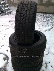Продам шины зимние, резина в отл. состоянии