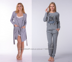 тм kifa -Трикотажная одежда для всей семьи