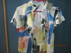 Красивая летняя блузка FULL CIRCLE ASOS
