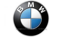 Запасное колесо  на  BMW