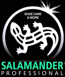 Косметика по уходу за обувью TM SALAMANDER Оригинал, Германия, в наличии.