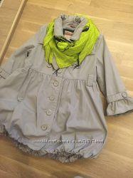 Пальтишко на осень  для стильной мамочки