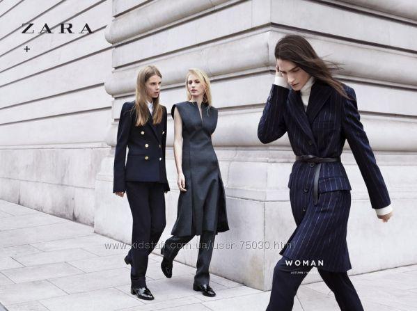 Zara  заказы с Германии