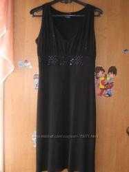 Маленькое черное платье р. СМ  Италия