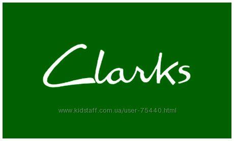 Clarks и clarksoutlet   Англия мгновенный выкуп