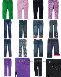 Стильные  джинсы  на 4-5 лет, оригинал из Америки