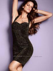 Эффектное платье с  Push-up  Victorias Secret