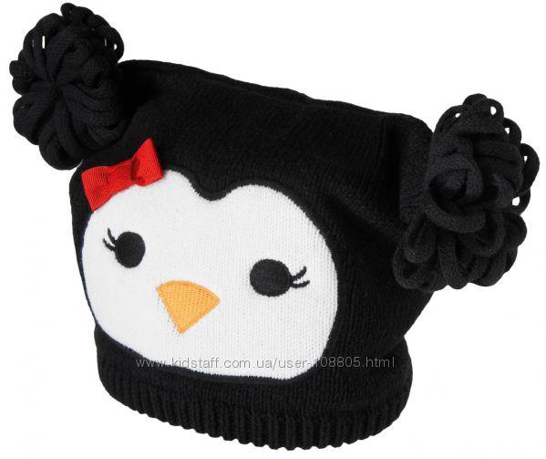шапочки на весну Джимбори