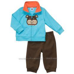 Новая одежда для мальчиков, из Америки 18-24 мес.