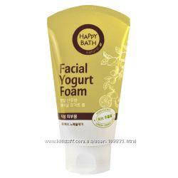 Happy bath facial fresh herb essence - лаванда и лимон.