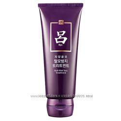 Ryoe jayang yunmo anti-hair loss treatment