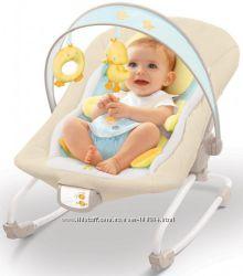 Большой выбор детских шезлонгов Bright Starts Спеши купить по выгодной цене