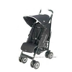 MACLAREN - мега-огромный выбор самых популярных колясок Европы. Скидки