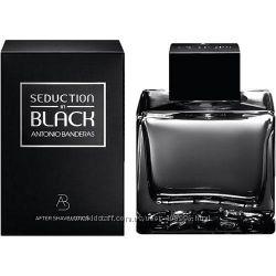ANTONIO BANDERAS seduction in black оригинал