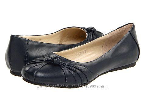 Туфли, кожа натуральная.