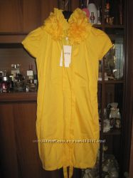 солнечное платье от Just-R