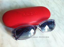 Итальянские очки KRIZIA Оригинал. Срочно