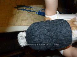 распродажа головных уборов, шарфов и перчаток