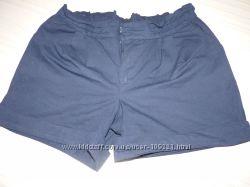 классические шорты и юбка